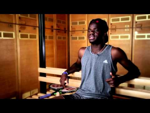 Francis Tiafoe ATP World Tour Uncovered