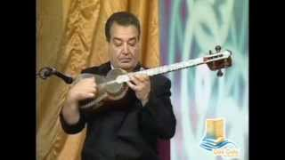 Ağasəlim Abdullayev - Çahargah
