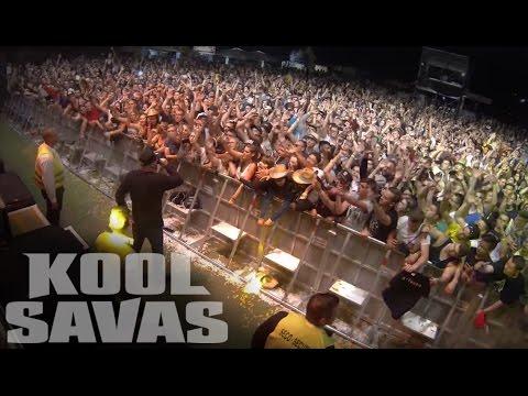 Deutschrap? Alles Heuchler: Videoblog von Kool Savas