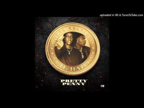 YFL Kelvin ft Lil Baby - Pretty Penny