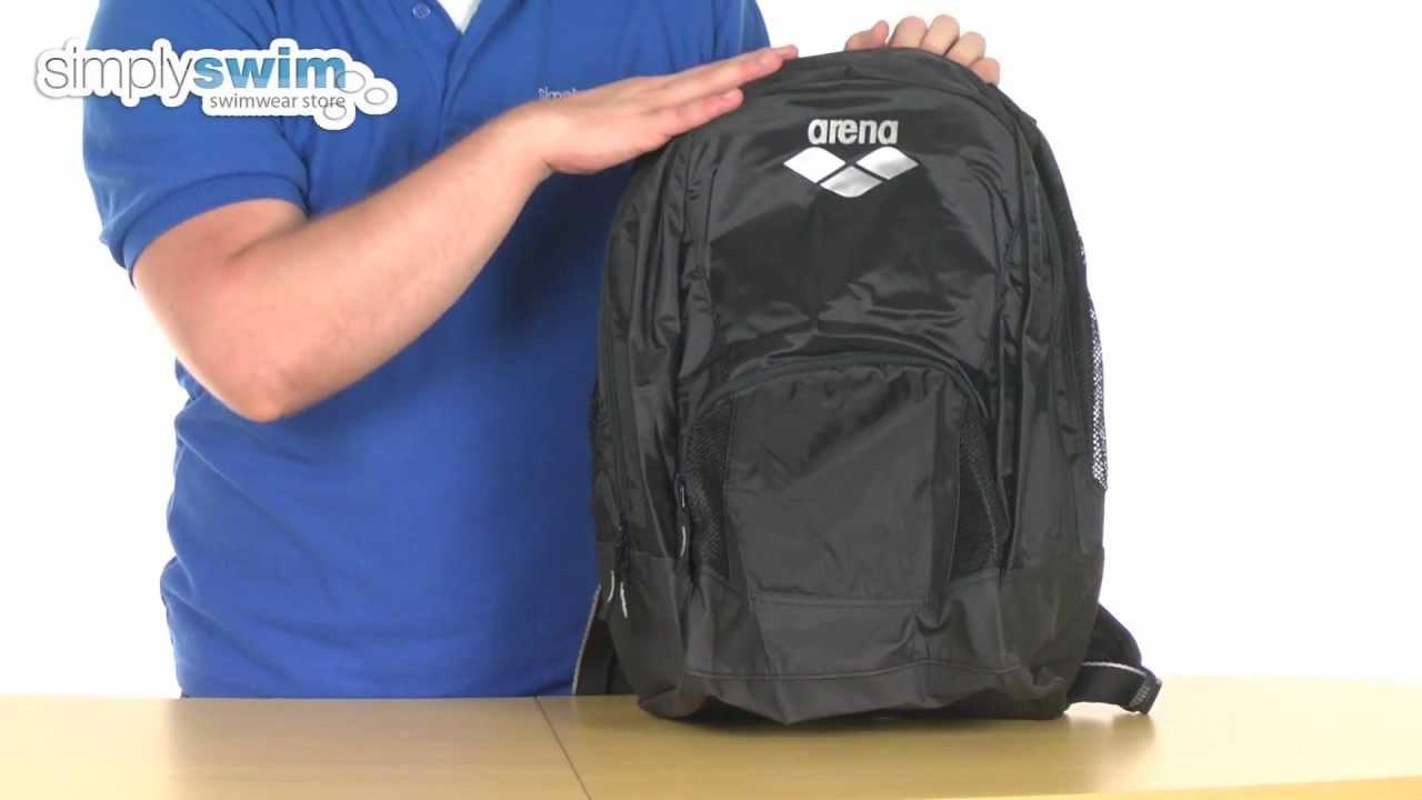 Рюкзак spiky backpack arena рюкзаки для подростков г.алматы