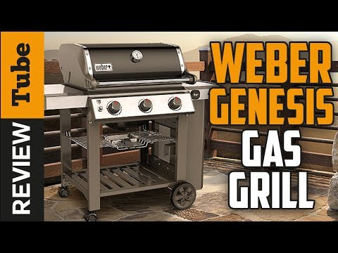 ✅Gas Grill: The best Gas Grill 2018 (Buying Guide)