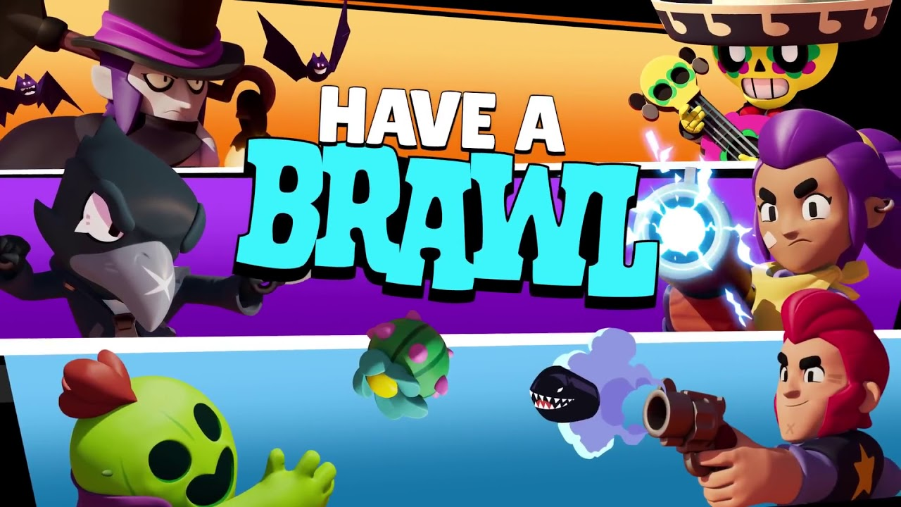 Brawl Stars download numbers and Tokens soar but fail to