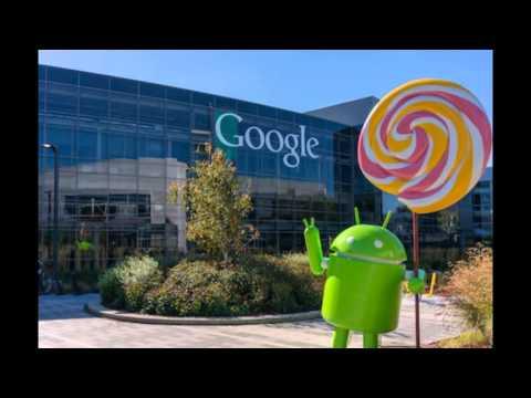 Google Office California