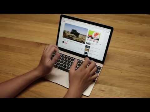 Tinhte.vn - Đánh giá chi tiết Macbook 12 inch