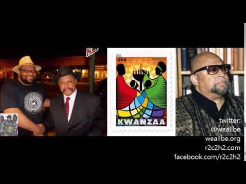 Judge Joe Brown On Why He Doesn't Celebrate Kwanzaa: Maulana Karenga Killed My Good Friends