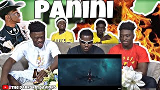 Lil Nas X - Panini |Official Video| *REACTION*