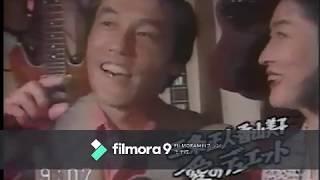 ふたりのラブソング     三條正人&香山美子