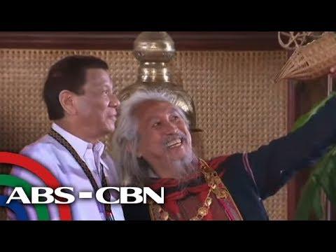 TV Patrol: Bagong national artists, kinilala
