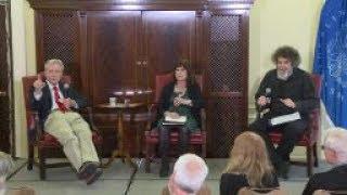Dick Spottswood: Mini Symposium Video