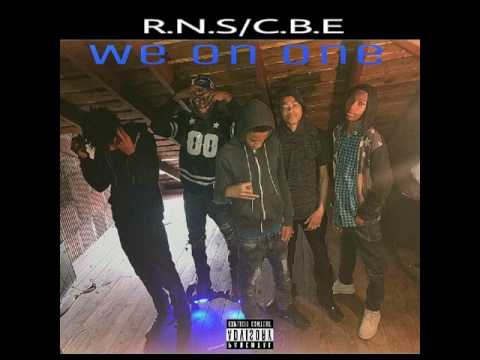 R.N.S & C.B.E - We On One