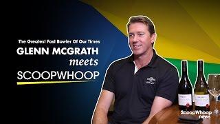 Glenn McGrath On Battles With Sachin, Dravid, Ganguly and Dhoni