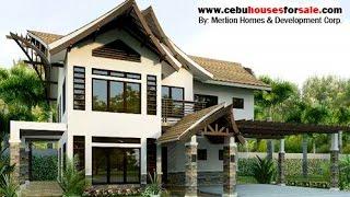 Argao Royal Palms Subdivision | Cebu Houses for sale | House and lot for sale Cebu