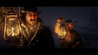 Red Dead Redemption 2 Story Mode Chapter 1 Mission 1 Outlaws From The West