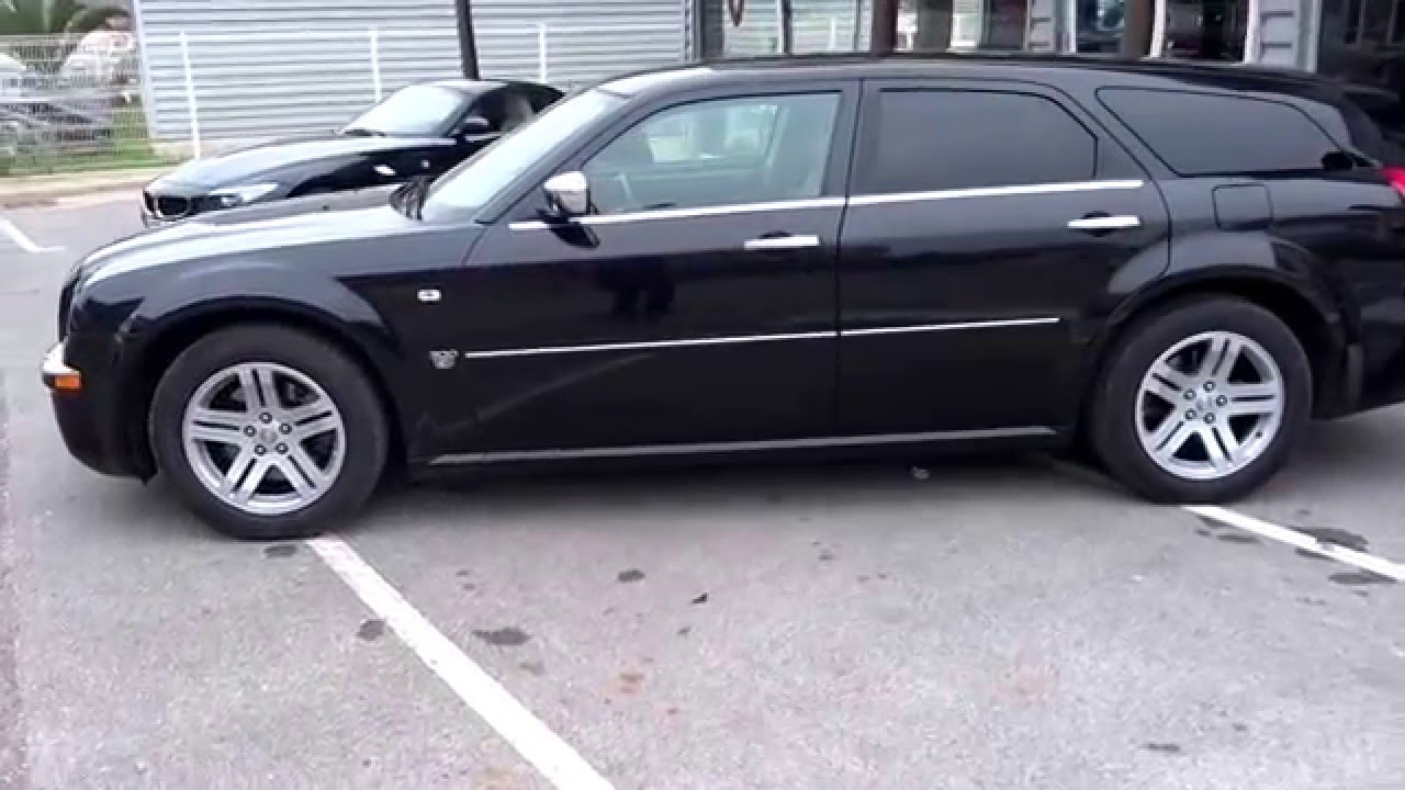 chrysler 300c touring 3 0 crd 2009 17990 euros youtube. Black Bedroom Furniture Sets. Home Design Ideas