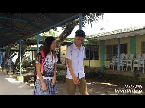 Simula Pa Nung Una by Patch Quiwa Music Video