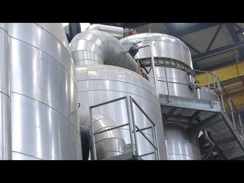 100 Year Sugar Factory Aarberg - 100 Jahre Zuckerfabrik Aarberg