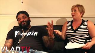 Jim Jones: Mase Showed Me How to Rap