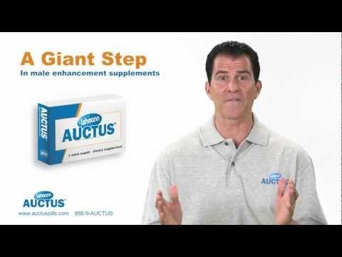 Auctus Male Enhancement