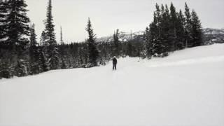 Timberlodge Ski In