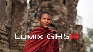 Panasonic Lumix GH5S Zhiyun Crane Plus | Frames of Cambodia 4K