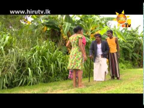 Hiru TV Ataka Nataka EP 321 Weda Mahaththya | 2015-06-21