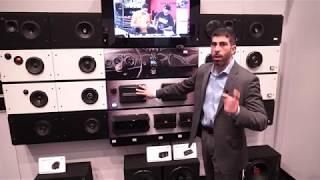 JBL Introduces NEW Car Amplifiers!