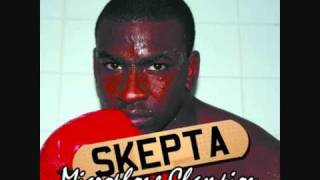 Skepta feat. Giggs - Look Out