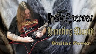 Hate Eternal - Haunting Abound Guitar Cover