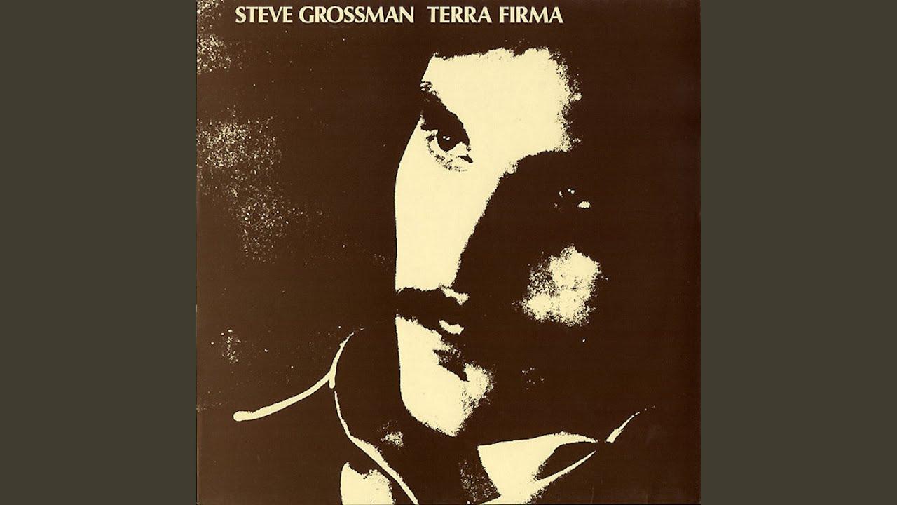 Zulu Stomp Enya 7 Inch Dynam7058 Steve Grossman Dynamite
