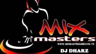 Gambar cover NON STOP AFFAIR -[DJ dHARS]  CEBU MIX CLUb mix masters djs