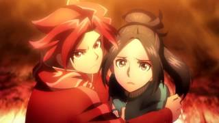 Section 14 Izanami   Monster Strike the Animation Official English sub Full HD 2017