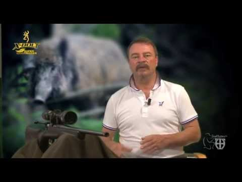 Hunting Field Test: Browning X-Bolt SF .308 Winchester