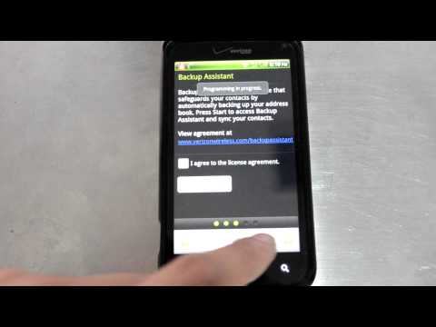 CricketUser.com - Verizon HTC Droid Incredible 2 Global Phone - Bypassing Activation