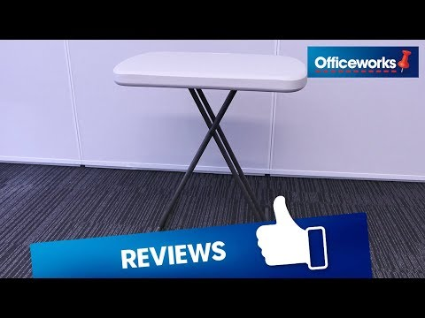 Save To Idea Board Https Secure Img1 Fg Wfcdn Im 01236886 Compr R85 4129 41294451 Gladstone Writing Desk Jpg Officeworks Folding Table