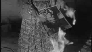 Le Testament d'Orphée (1959), Jean Cocteau