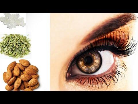 चश्मा हटाने तथा आँखों की रोशनी बढ़ाने के 8 घरेलू उपाय |How To Improve Your Eyesight Naturally |