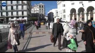 الجزائر في المرتبة 87 في التنافسية العالمية.. وصورة سوداء عن الاقتصاد الوطني