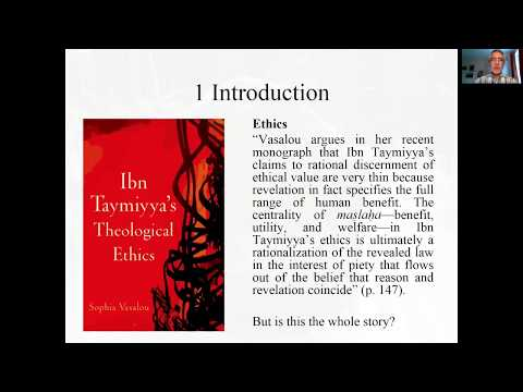 foundations-of-ibn-taymiyya's-religious-utilitarianism-with-dr-jon-hoover-[nottingham-university]