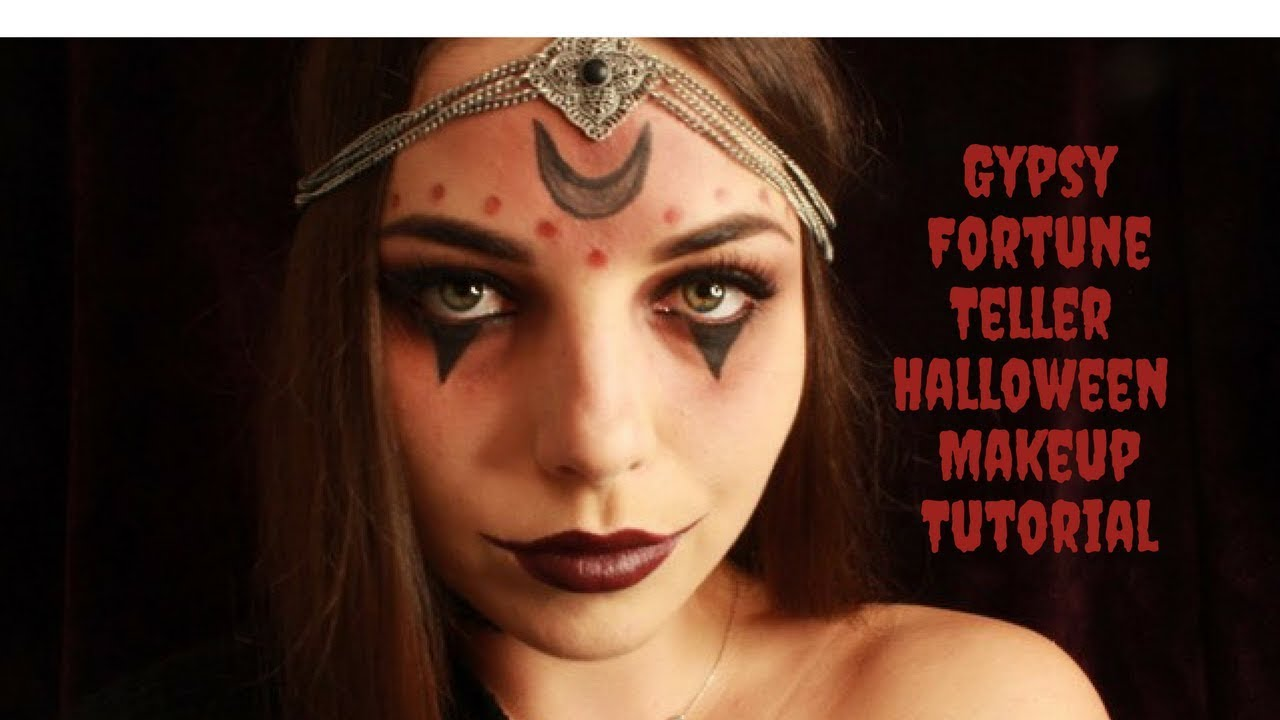 100+ [ Halloween Gypsy Makeup ]   Gypsy Costume Gypsy Costumes For ...