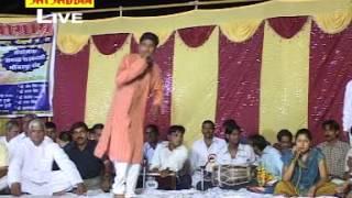 HARYANVI RAGNI-----Maine Prabhu Tuhi Manaya-------(NEERAJ BHATI)