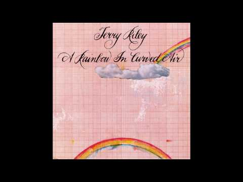 Terry Riley - A Rainbow in Curved Air - Full CD (HQ)