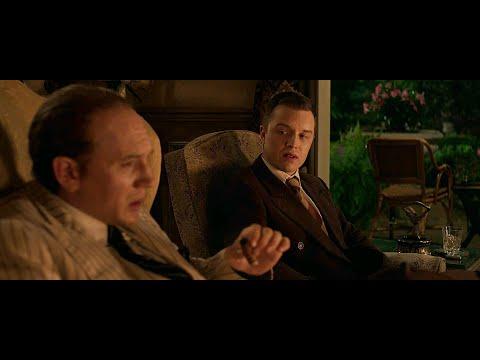Capone /  Noel Fisher And Tom Hardy  Scene 01 / Rus. Sub