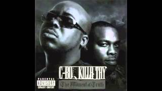 C-Bo - Recognize A G feat Swoop G - The Moment Of Truth - [C-Bo & Killa Tay]