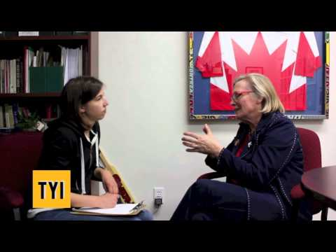 Carolyn Bennett on The First Nations Education Act