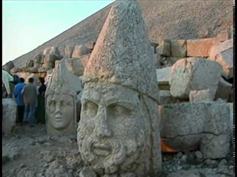 World Monuments Fund's Vision: What is it that makes us human? (2003)