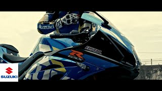 2019 GSX-R1000/R OFFICIAL PROMOTIONAL VIDEO | Suzuki