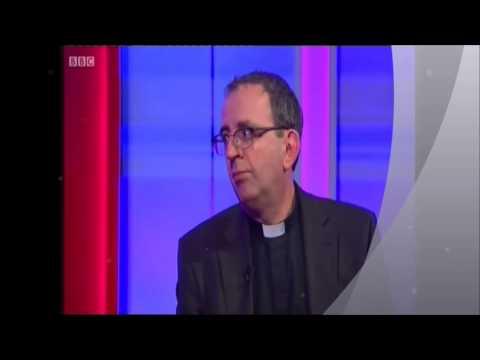 Michael Portillo vs Church of England