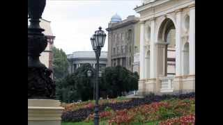 М.Шуфутинский — Моя Одесса. Пахнет Морем.