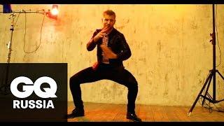 Уроки танцев с Иваном Дорном
